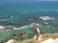 Herzliya Pituach harbor