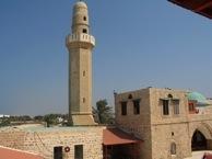 Minaret at Herzliya Pituach