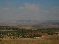Latrun Valley
