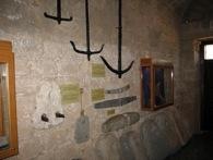 Museum at Kibbutz Nachsholim