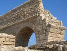 Aqueducts Israel