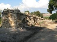 low aqueduct