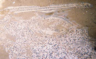 Hanoth Ruins Israel