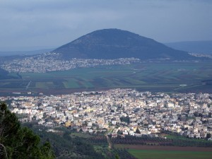 Image of Mt Tabor