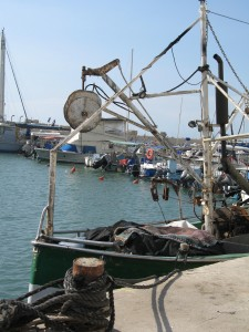 Image of Jaffa fishing rig